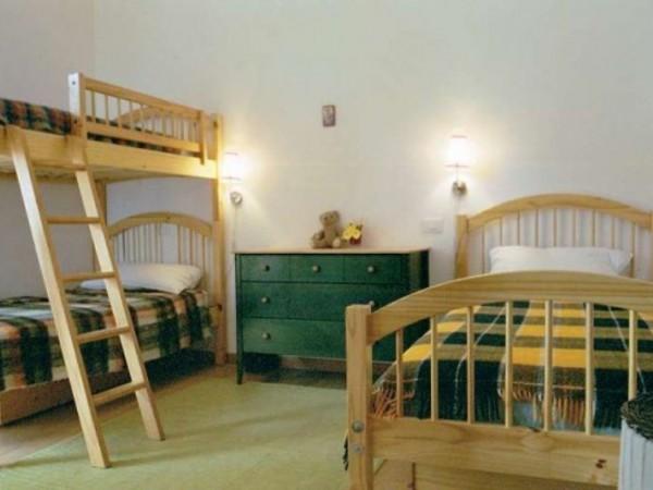 Appartamento in affitto a Perugia, Castel Del Piano, Mugnano, Fontignano, Arredato, con giardino, 80 mq - Foto 5