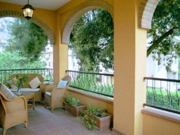 Appartamento in affitto a Perugia, Castel Del Piano, Mugnano, Fontignano, Arredato, con giardino, 80 mq - Foto 1
