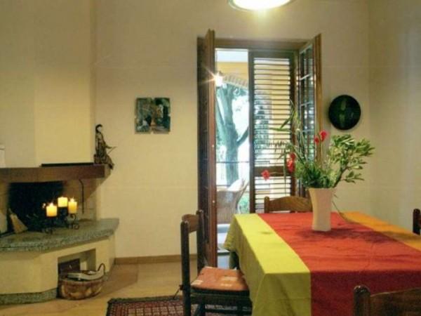 Appartamento in affitto a Perugia, Castel Del Piano, Mugnano, Fontignano, Arredato, con giardino, 80 mq - Foto 6