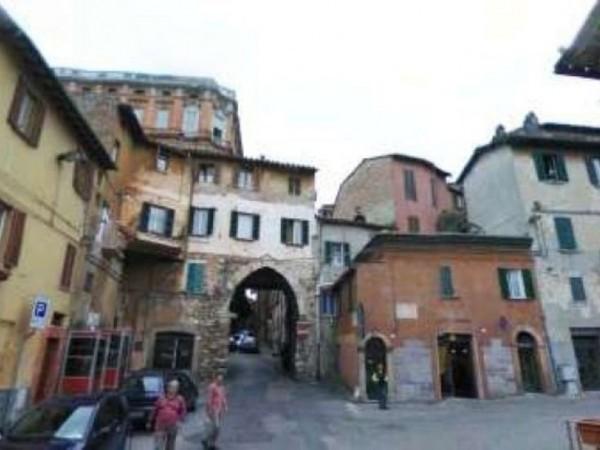 Appartamento in affitto a Perugia, Porta S.susanna, Porta Sole, Porta S.angelo, Arredato, 35 mq