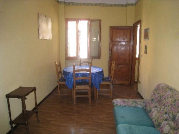 Appartamento in affitto a Perugia, Porta Eburnea, Porta S.pietro, Arredato, 100 mq - Foto 5