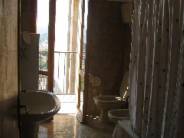 Appartamento in affitto a Perugia, Porta Eburnea, Porta S.pietro, Arredato, 100 mq - Foto 6