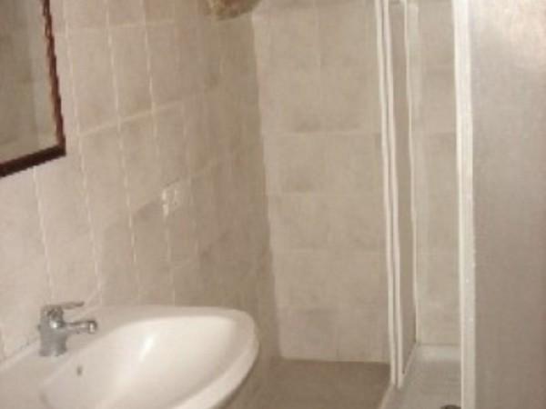 Appartamento in affitto a Perugia, Porta Eburnea, Porta S.pietro, Arredato, 48 mq