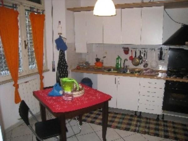 Appartamento in affitto a Perugia, Porta Eburnea, Porta S.pietro, Arredato, con giardino, 75 mq
