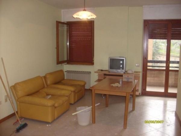 Appartamento in affitto a Perugia, Arredato, 85 mq