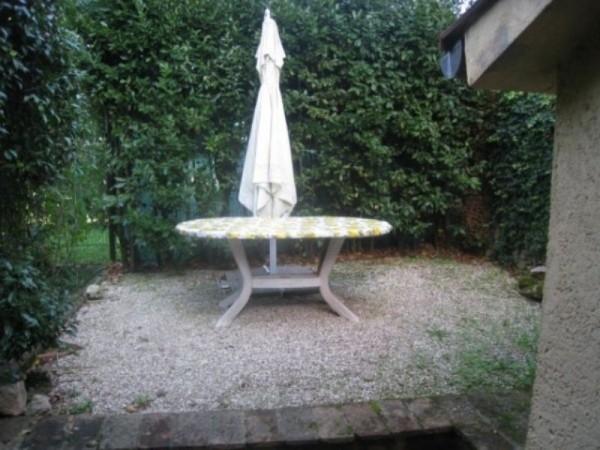 Appartamento in affitto a Perugia, Porta Eburnea, Porta S.pietro, Arredato, con giardino, 50 mq - Foto 1