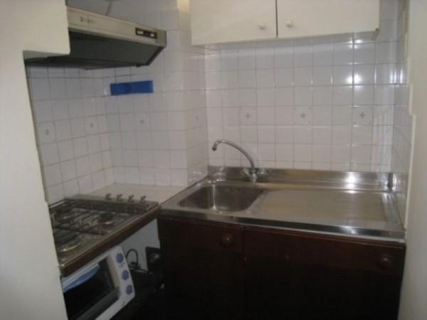 Appartamento in affitto a Perugia, Porta Eburnea, Porta S.pietro, Arredato, con giardino, 50 mq - Foto 6