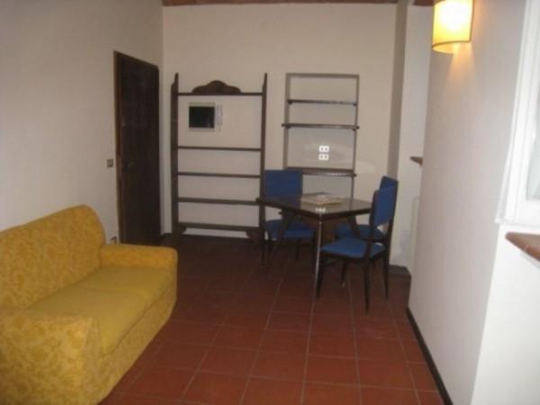 Appartamento in affitto a Perugia, Porta Eburnea, Porta S.pietro, Arredato, con giardino, 50 mq - Foto 5