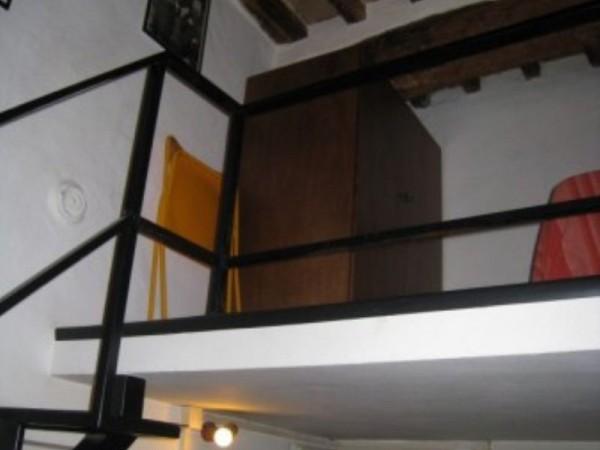 Appartamento in affitto a Perugia, Porta Eburnea, Porta S.pietro, Arredato, 30 mq - Foto 7
