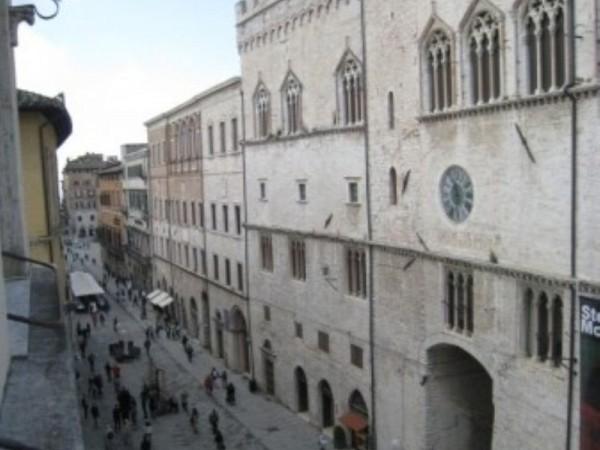 Appartamento in affitto a Perugia, Arredato, 45 mq