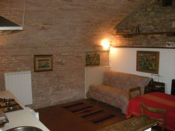 Appartamento in affitto a Perugia, Porta Eburnea, Porta S.pietro, Arredato, 28 mq - Foto 5