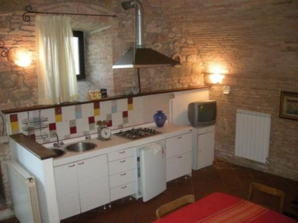 Appartamento in affitto a Perugia, Porta Eburnea, Porta S.pietro, Arredato, 28 mq