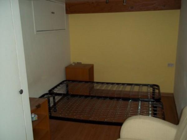 Appartamento in affitto a Perugia, Porta S.susanna, Porta Sole, Porta S.angelo, Arredato, 35 mq - Foto 5