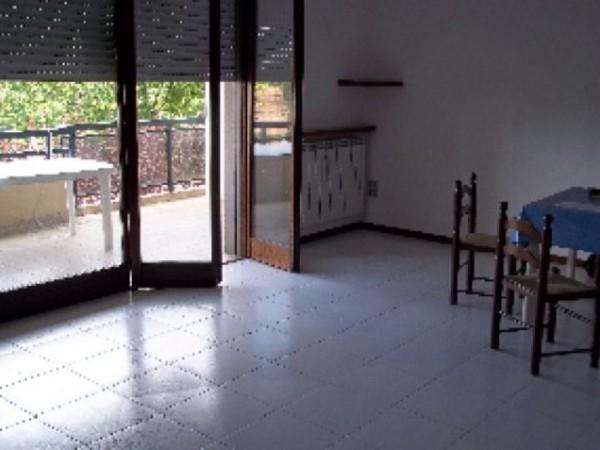Appartamento in affitto a Perugia, Madonna Alta, Ferro Di Cavallo, Settevalli, Arredato, 130 mq - Foto 6