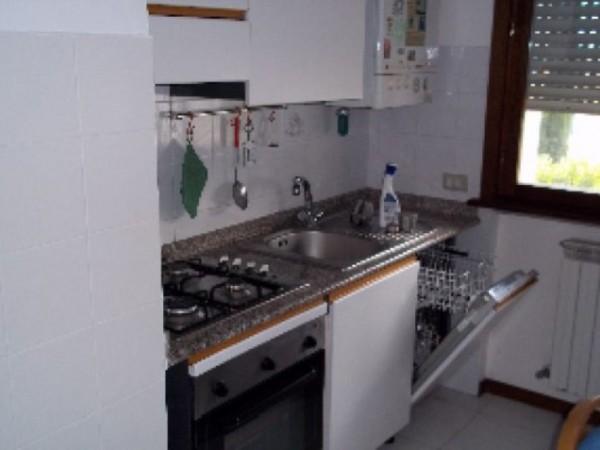 Appartamento in affitto a Perugia, Madonna Alta, Ferro Di Cavallo, Settevalli, Arredato, 130 mq - Foto 8