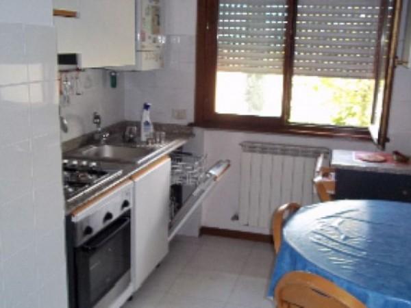 Appartamento in affitto a Perugia, Madonna Alta, Ferro Di Cavallo, Settevalli, Arredato, 130 mq - Foto 7