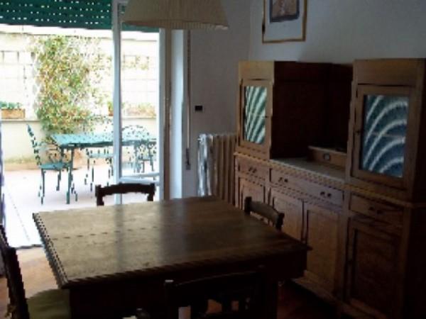 Appartamento in affitto a Perugia, Madonna Alta, Ferro Di Cavallo, Settevalli, Arredato, 105 mq - Foto 2