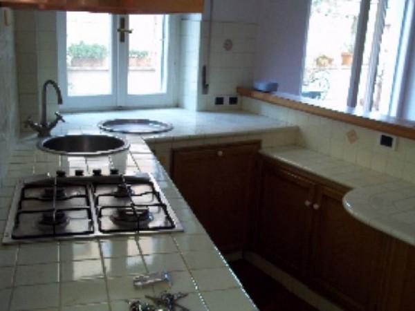 Appartamento in affitto a Perugia, Madonna Alta, Ferro Di Cavallo, Settevalli, Arredato, 105 mq - Foto 4