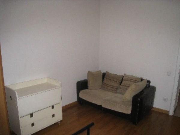 Appartamento in affitto a Perugia, Porta S.susanna, Porta Sole, Porta S.angelo, Arredato, con giardino, 60 mq - Foto 6
