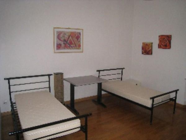 Appartamento in affitto a Perugia, Porta S.susanna, Porta Sole, Porta S.angelo, Arredato, con giardino, 60 mq