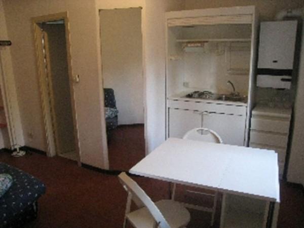Appartamento in affitto a Perugia, Porta S.susanna, Porta Sole, Porta S.angelo, Arredato, 25 mq - Foto 7