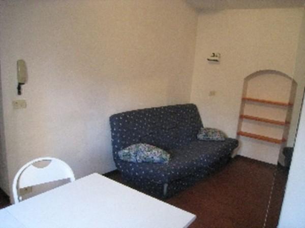 Appartamento in affitto a Perugia, Porta S.susanna, Porta Sole, Porta S.angelo, Arredato, 25 mq - Foto 3