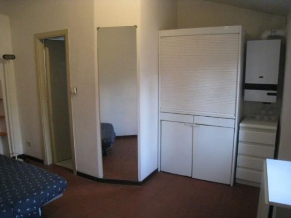 Appartamento in affitto a Perugia, Porta S.susanna, Porta Sole, Porta S.angelo, Arredato, 25 mq - Foto 8