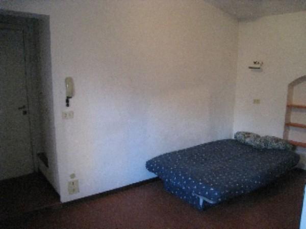 Appartamento in affitto a Perugia, Porta S.susanna, Porta Sole, Porta S.angelo, Arredato, 25 mq - Foto 10