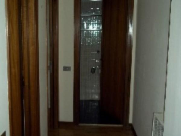 Appartamento in affitto a Perugia, Porta S.susanna, Porta Sole, Porta S.angelo, 100 mq - Foto 7