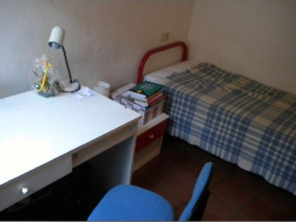 Appartamento in affitto a Perugia, Porta Eburnea, Porta S.pietro, Arredato, 45 mq - Foto 6
