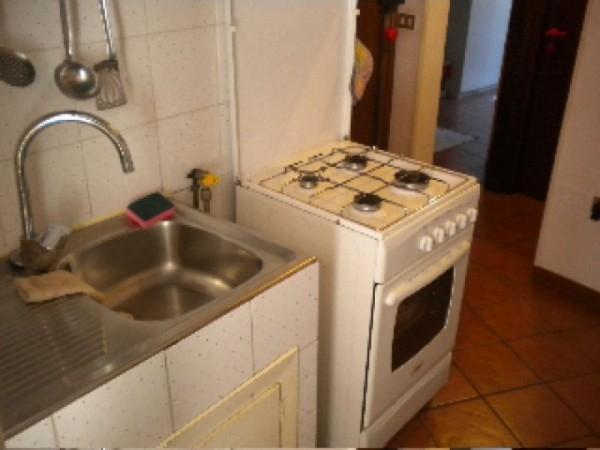 Appartamento in affitto a Perugia, Porta Eburnea, Porta S.pietro, Arredato, 45 mq - Foto 5