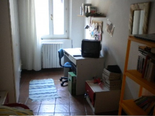 Appartamento in affitto a Perugia, Porta Eburnea, Porta S.pietro, Arredato, 45 mq - Foto 7