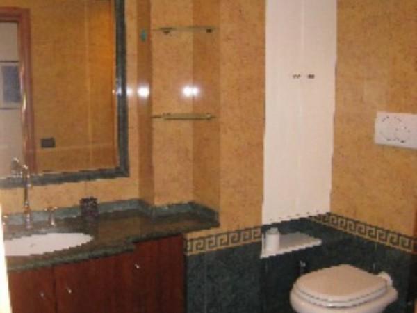Appartamento in affitto a Perugia, Madonna Alta, Ferro Di Cavallo, Settevalli, Arredato, 120 mq - Foto 5