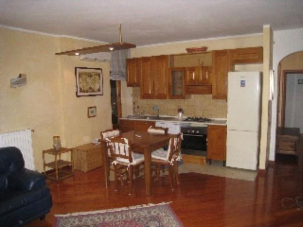 Appartamento in affitto a Perugia, Madonna Alta, Ferro Di Cavallo, Settevalli, Arredato, 120 mq - Foto 8
