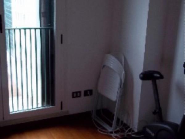 Appartamento in affitto a Perugia, Madonna Alta, Ferro Di Cavallo, Settevalli, Arredato, 35 mq - Foto 7