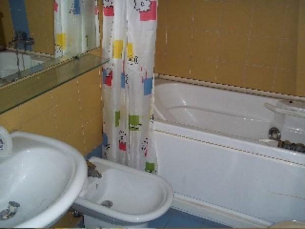 Appartamento in affitto a Perugia, Madonna Alta, Ferro Di Cavallo, Settevalli, Arredato, 35 mq - Foto 5