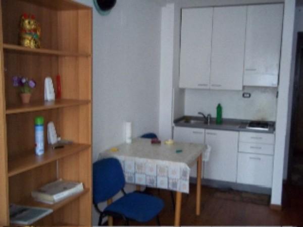Appartamento in affitto a Perugia, Madonna Alta, Ferro Di Cavallo, Settevalli, Arredato, 35 mq - Foto 9