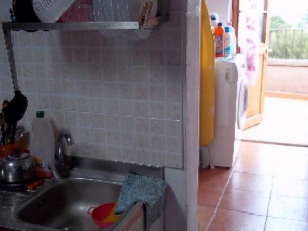 Appartamento in affitto a Perugia, Monteluce, Arredato, 45 mq - Foto 6