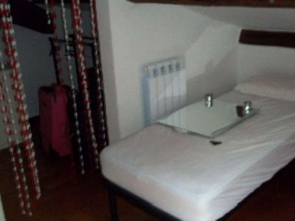 Appartamento in affitto a Perugia, Monteluce, Arredato, 45 mq - Foto 7