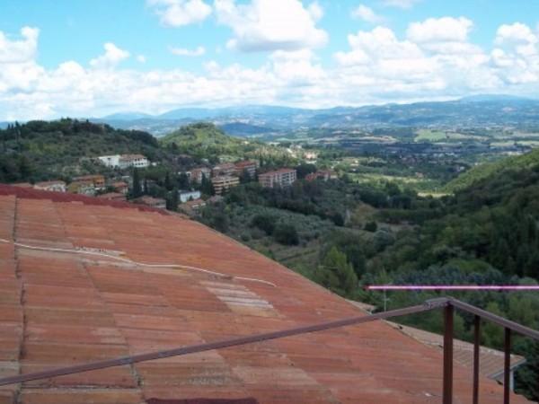 Appartamento in affitto a Perugia, Monteluce, Arredato, 45 mq