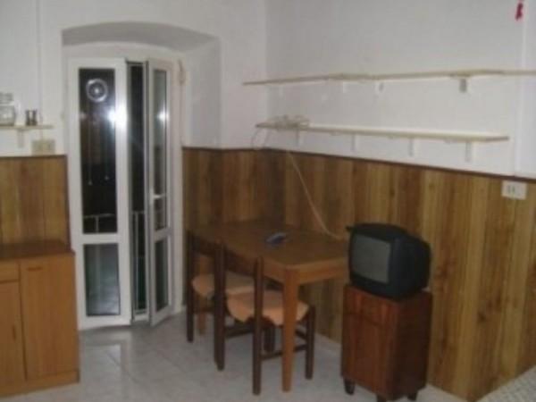 Appartamento in affitto a Perugia, Porta S.susanna, Porta Sole, Porta S.angelo, Arredato, 24 mq