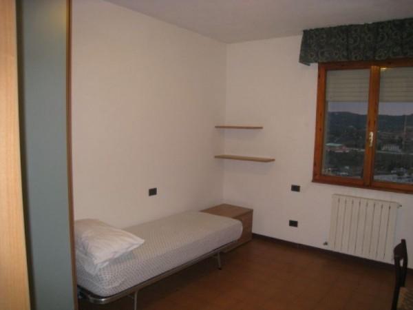 Appartamento in affitto a Perugia, San Marco, Santa Lucia, Pantano, Cenerente, Arredato, 100 mq - Foto 7
