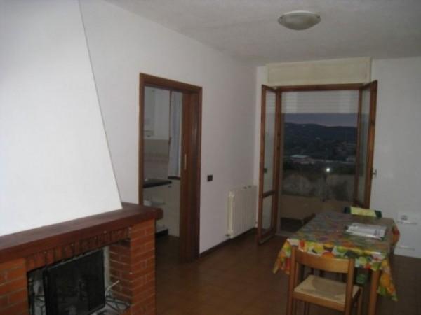 Appartamento in affitto a Perugia, San Marco, Santa Lucia, Pantano, Cenerente, Arredato, 100 mq - Foto 1