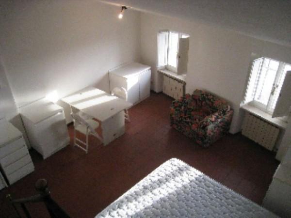 Appartamento in affitto a Perugia, Porta S.susanna, Porta Sole, Porta S.angelo, Arredato, 28 mq - Foto 8