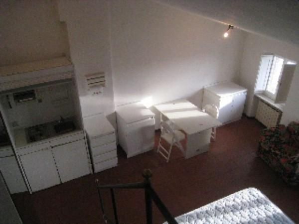 Appartamento in affitto a Perugia, Porta S.susanna, Porta Sole, Porta S.angelo, Arredato, 28 mq - Foto 7