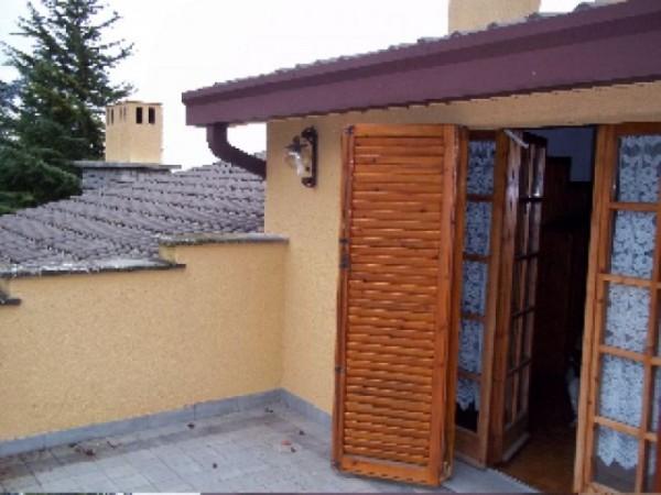 Appartamento in affitto a Perugia, Ponte Felcino, Piccione, Fraticciola Selvatica, Arredato, 75 mq - Foto 5