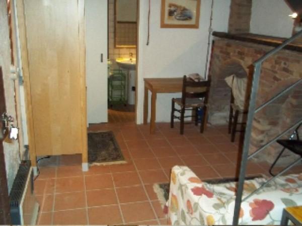 Appartamento in affitto a Perugia, Porta Eburnea, Porta S.pietro, Arredato, 35 mq