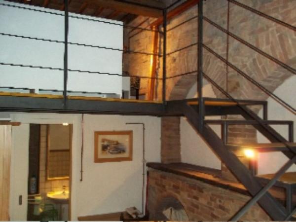 Appartamento in affitto a Perugia, Porta Eburnea, Porta S.pietro, Arredato, 35 mq - Foto 7