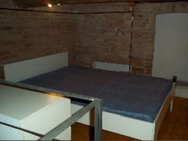 Appartamento in affitto a Perugia, Porta Eburnea, Porta S.pietro, Arredato, 35 mq - Foto 6
