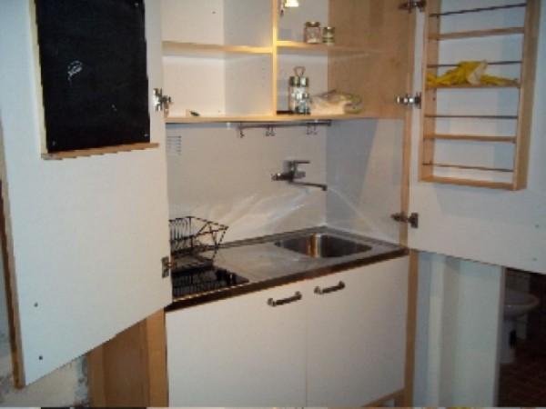 Appartamento in affitto a Perugia, Porta Eburnea, Porta S.pietro, Arredato, 35 mq - Foto 10